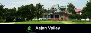 MY AAJAN VALLEY